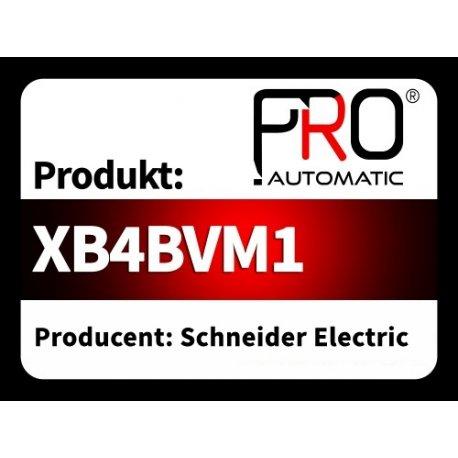 XB4BVM1
