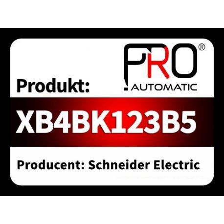 XB4BK123B5
