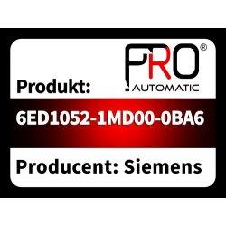 6ED1052-1MD00-0BA6