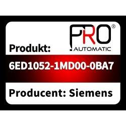 6ED1052-1MD00-0BA7