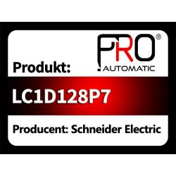 LC1D128P7