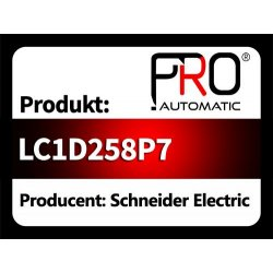 LC1D258P7