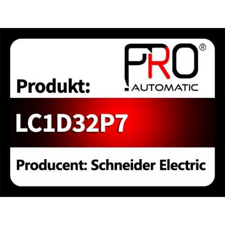 LC1D32P7