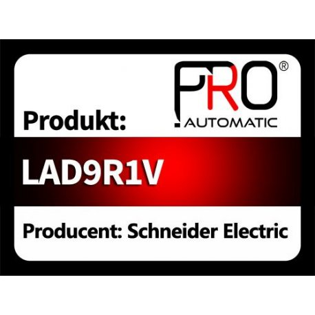 LAD9R1V