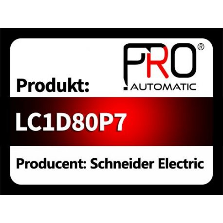 LC1D80P7