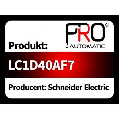 LC1D40AF7