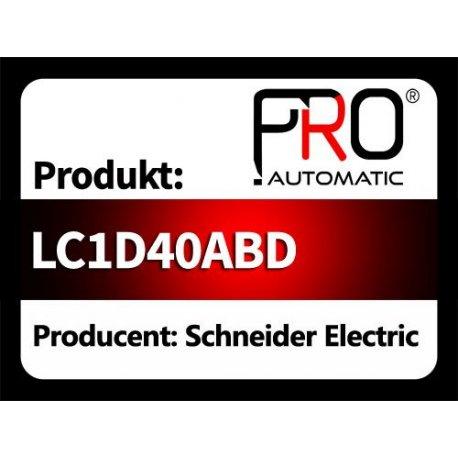 LC1D40ABD