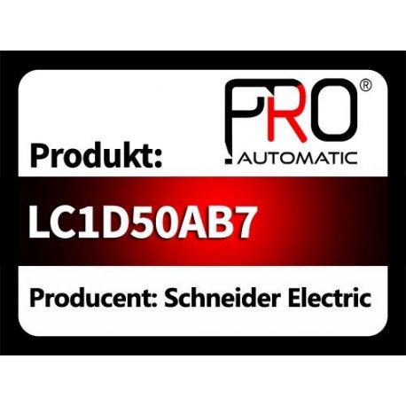 LC1D50AB7