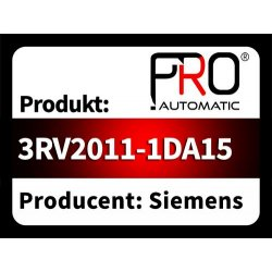 3RV2011-1DA15