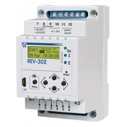 REV-302 NOVATEK ELECTRO