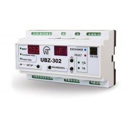 UBZ-302 NOVATEK ELECTRO