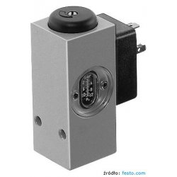 Wyłącznik ciśnieniowy PEV-1/4-SC-OD Festo
