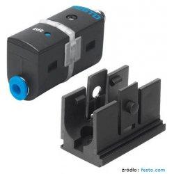 SDE5-D10-O-Q6E-P-M8 Czujnik ciśnienia Festo