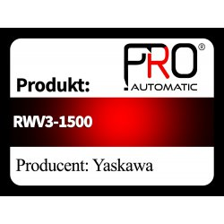RWV3-1500