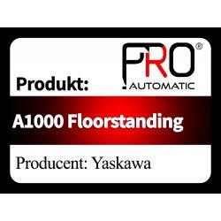 A1000 Floorstanding