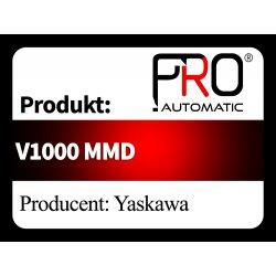 V1000 MMD