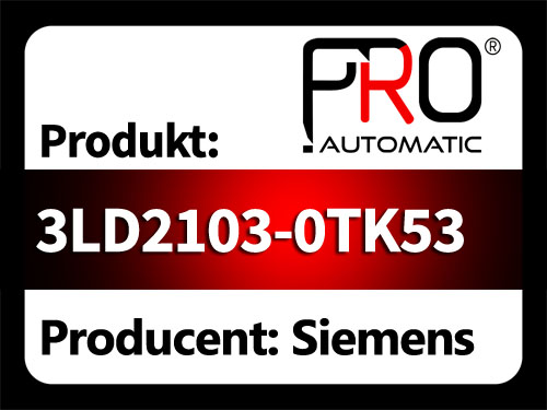 3LD2103-0TK53