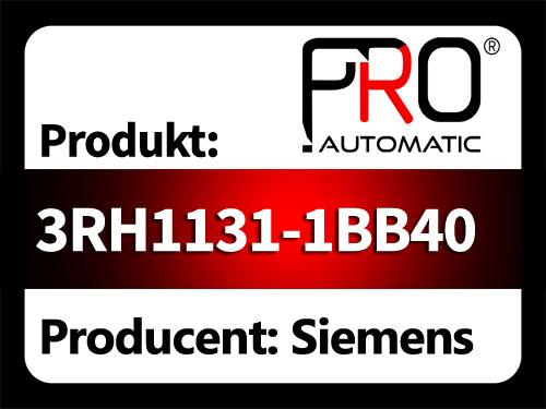 3RH1131-1BB40