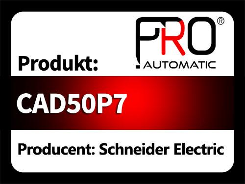 CAD50P7