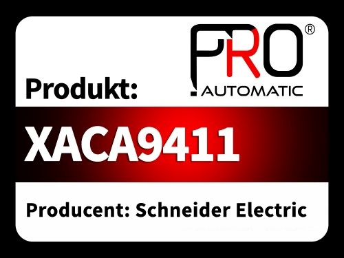 XACA9411