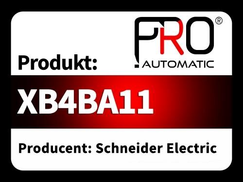 XB4BA11