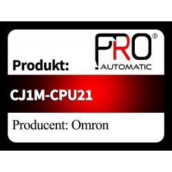CJ1M-CPU21