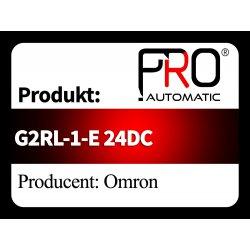 G2RL-1-E 24DC