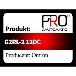 G2RL-2 12DC