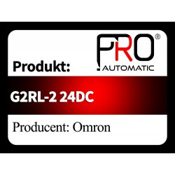 G2RL-2 24DC