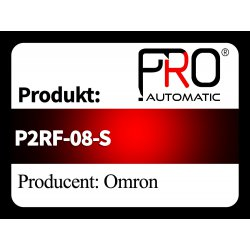 P2RF-08-S