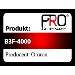 B3F-4000