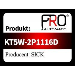 KT5W-2P1116D