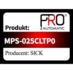 MPS-025CLTP0