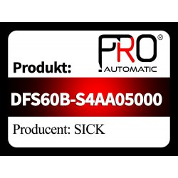 DFS60B-S4AA05000