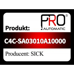 C4C-SA03010A10000