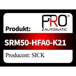 SRM50-HFA0-K21