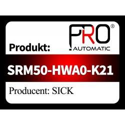 SRM50-HWA0-K21