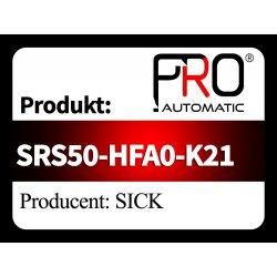SRS50-HFA0-K21