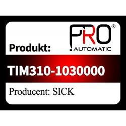 TIM310-1030000