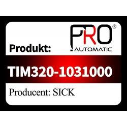 TIM320-1031000