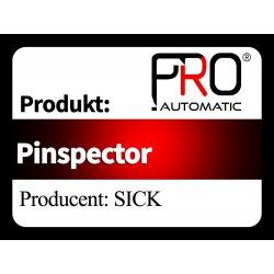 Pinspector