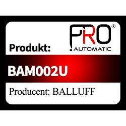 BAM002U