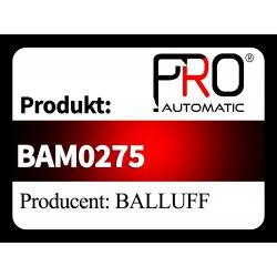 BAM0275