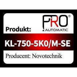 KL-750-5K0/M-SE