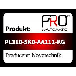 PL310-5K0-AA111-KG