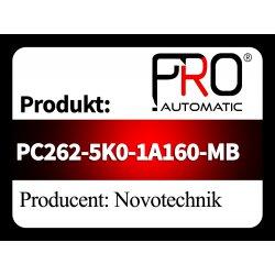 PC262-5K0-1A160-MB