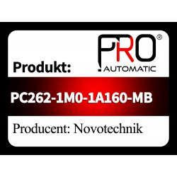 PC262-1M0-1A160-MB