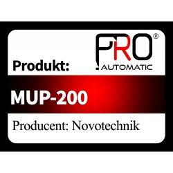 MUP-200