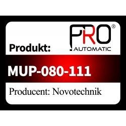 MUP-080-111