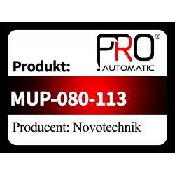 MUP-080-113